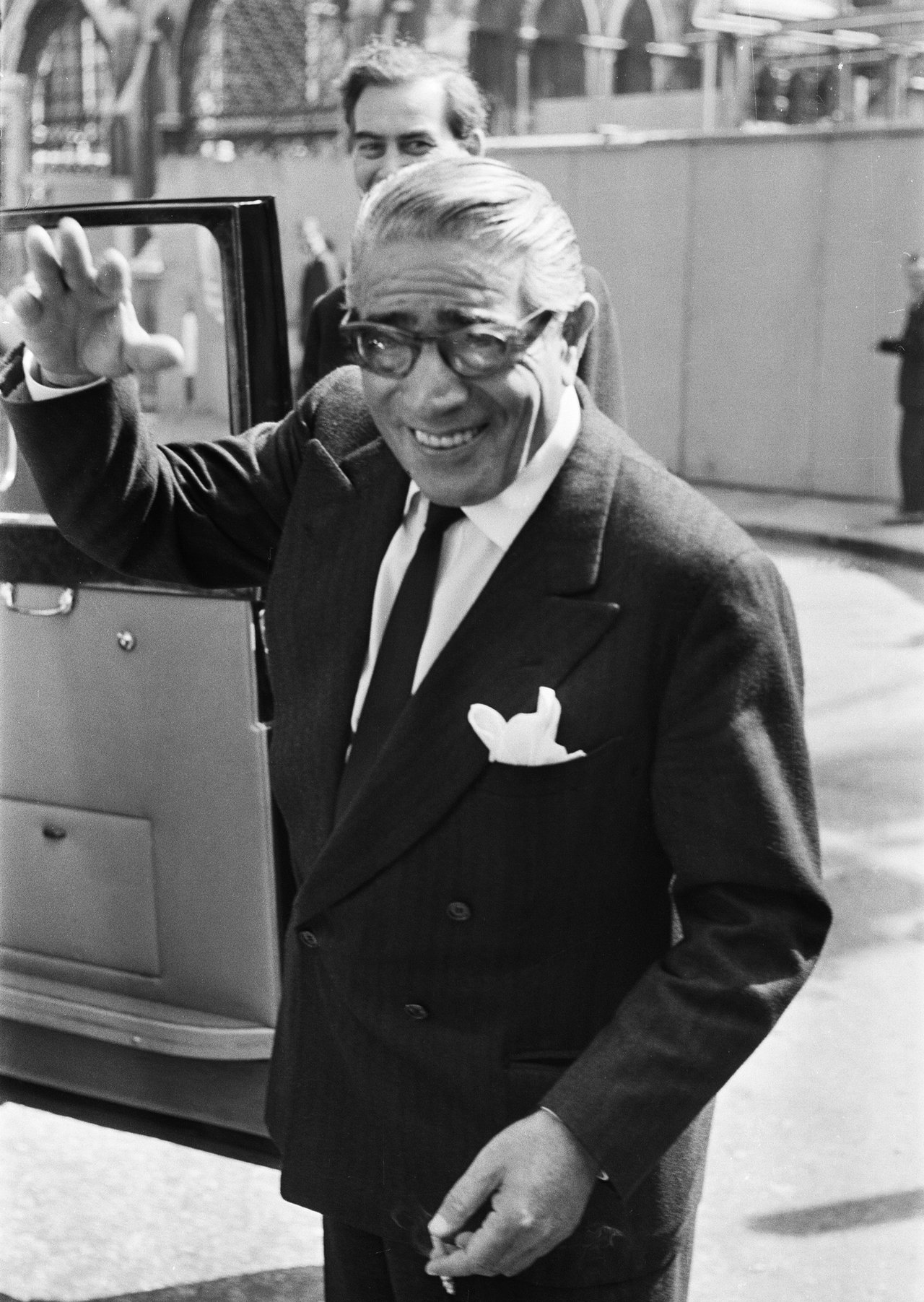 Aristotle Onassis – Τhe life and achievements of the man who became
